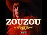 Zouzou - Ce Samedi Soir (Young Girl Blues) (1967)