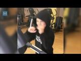 10-Year-Old Boxing Genius Javon Walton - Muscle Madness
