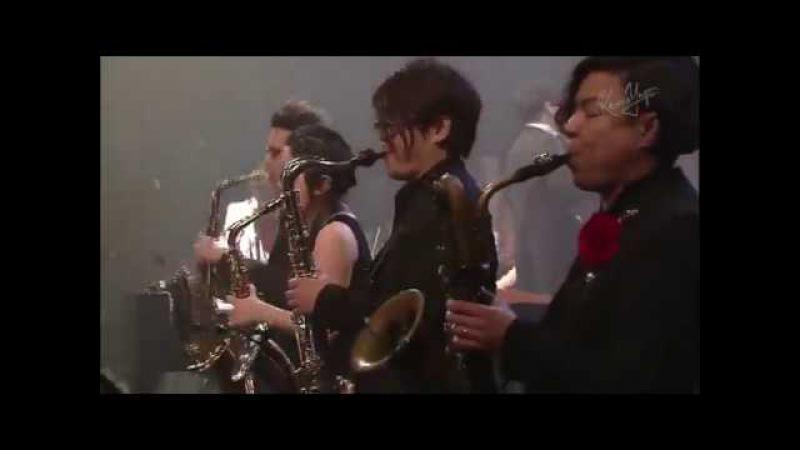 ジョジョの奇妙な冒険 『STARDUST CRUSADERS』 Live by Yuugo Kanno
