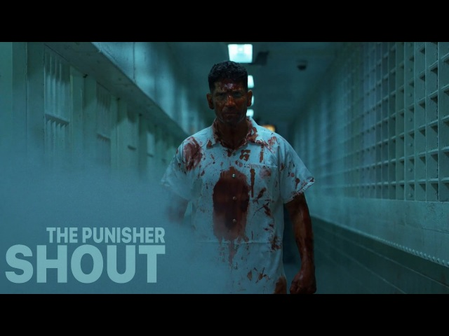 SHOUT | The Punisher [rus.sub]