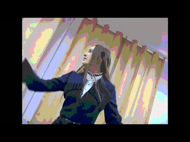 GARBO - Perestroika(DANCE VIDEOMIX)