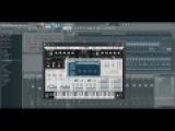 How to Make a Big Room Drop in FL Studio 12 (Big Room Tutorial #2)
