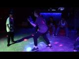 West Band Battle vol.2 | Final | Hip-Hop KIDS | Timur vs. Karandach