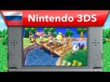 Animal Crossing: New Leaf - Welcome amiibo — Новые функции (Nintendo 3DS)