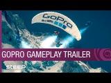 Новый трейлер Steep, симулятора экстремального спорта от Ubisoft.