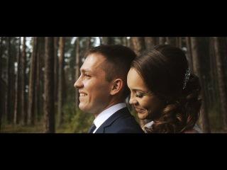 Dmitrii Ekaterina / wedding highlights