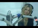 Вера Брежнева на «AVTO RADIO 107.7 FM» 20.04.2017 г., г. Баку, Азербайджан