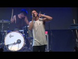 Hillsong Young and Free - Relentless @ Springtime Festival 2015 Live HD