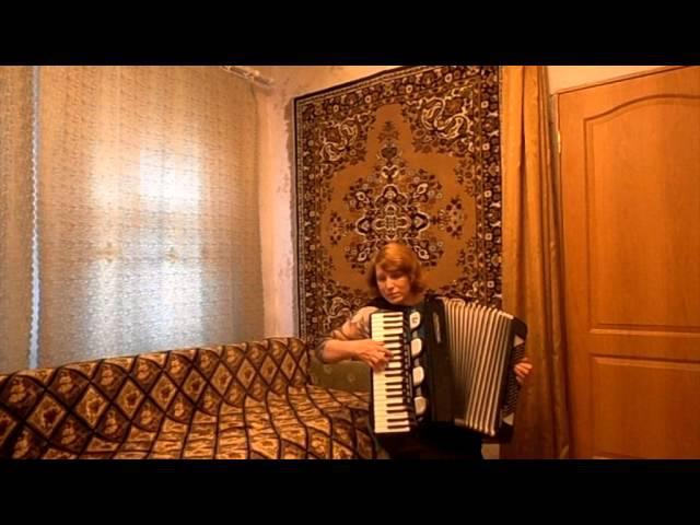 М. Блантер Беседка(танго) _ M. Blanter Pavilion (Tango)