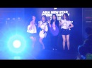 As One - Candy Ball @ Asia New Star Model Contest 2016: Face of Hong Kong and Macau