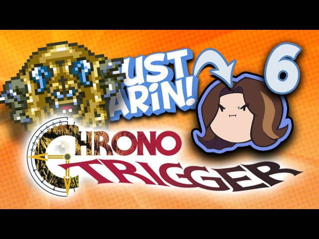 Chrono Trigger Nasty Lil Yellow Yakra PART 6 Game Grump