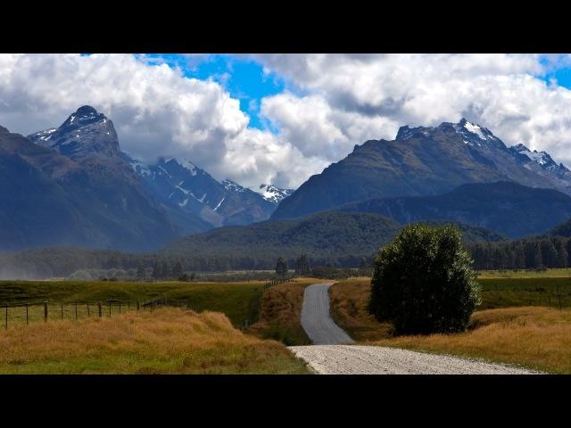 Чудеса гор Австралии. В мире дикой природы.