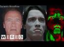 Terminator Genisys Creating a Fully Digital Schwarzenegger