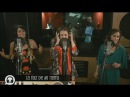 Lila Downs Niña Pastori Soledad La Raíz de Mi Tierra Backstage grabación