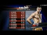 Артём Левин vs Саймон Маркус. Glory 27. 27 февраля 2016 Simon Marcus vs Artem Levin (Full Video)