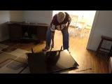 ANGRY GRANDPA'S HILLARY VS TRUMP DEBATE MELTDOWN!
