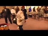 Black People Dancing to Slam Death Metal