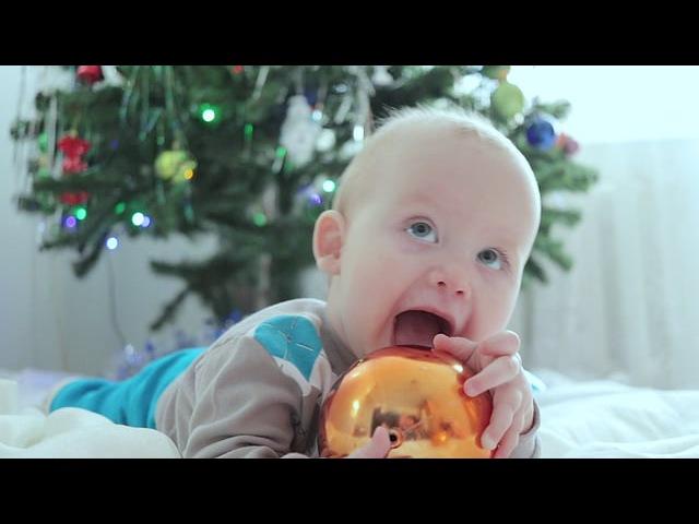 Новогоднее настроение (SlideMovie)