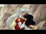 InuYasha &amp Kagome - Beauty &amp the Beast by Celine Dion &amp Peabo Bryson GuardianWolfJilly