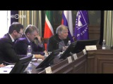 Нобелевский лауреат Жорес Алсферов о КФУ и университетском музее