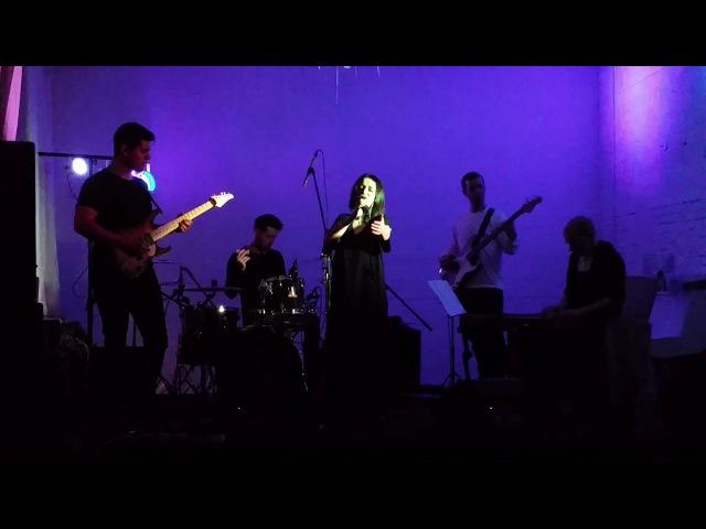 NARINE - Aranc kez (Live at
