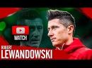 Robert Lewandowski - The Greatest - Amazing Goals, Skills, Passes - 2017 HD