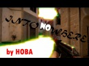 Into NOwhere by HOBA