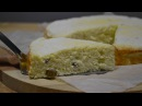 ТВОРОЖНАЯ ЗАПЕКАНКА Воздушное облако с Лимоном и Изюмом | Очень Вкусная | Cottage cheese casserole