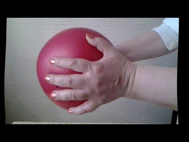 ЛФК (лечебно-физкультурный комплекс) (часть 2)после перелома руки,лучезапястного...