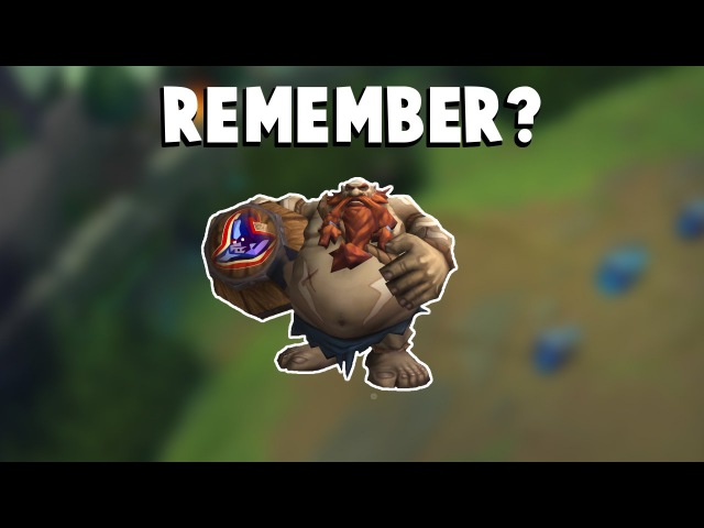 This Damage of AP GRAGAS Reminds Us Of What He's Been... | Funny LoL Series 108