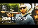 Brian Diamond vs. Punjizz | VBT Elite Achtelfinale HR (Beat by Kinex)