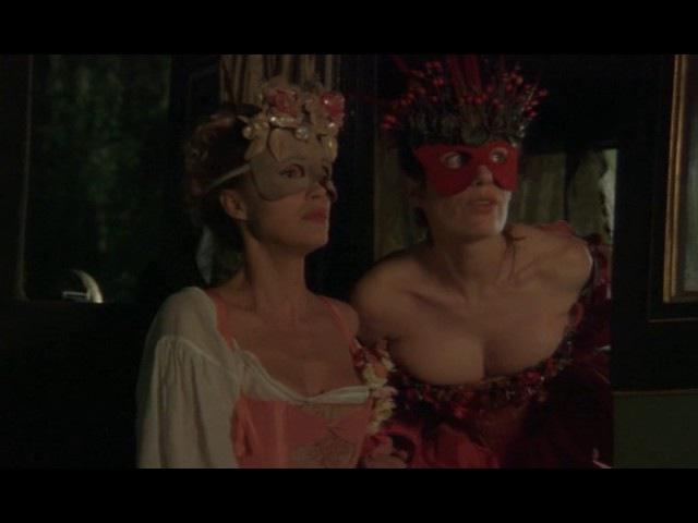 Маркиза де Помпадур (1 серия)