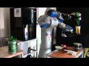 Robotic Chef / Cook Bartender – RS TECH's RoboKiosk®