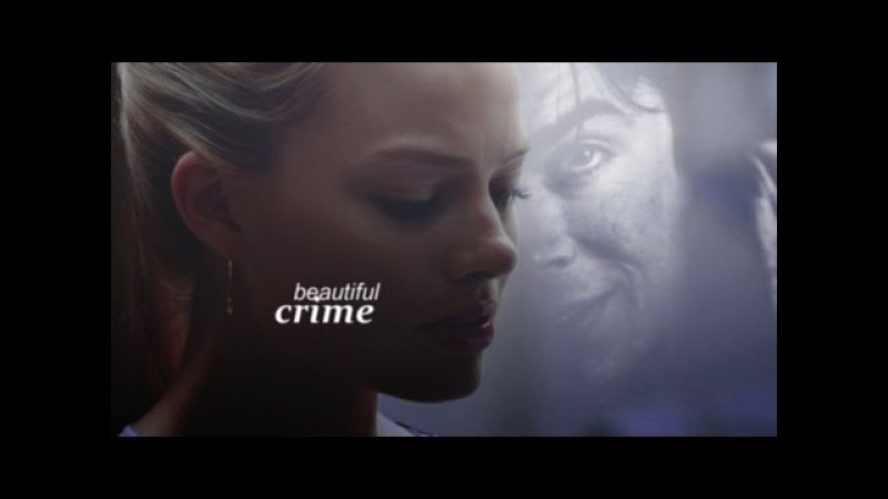 Damon Harley (Katherine) | beautiful crime