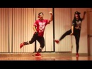 Hey Mama David Guetta ft. Nikki Minaj JUNEXZY CHOREOGRAPHY @ Citigym Hiphop