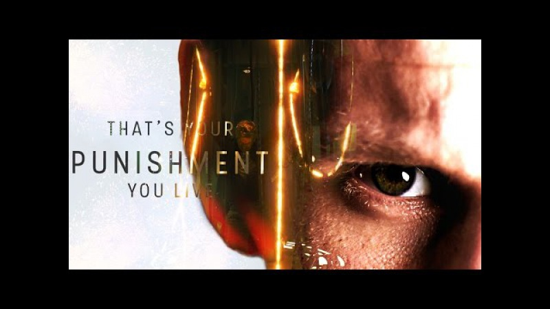 Doctor Who | Punishment