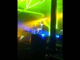 Земфира - 11. Австралия (27.11.2011, Кёльн, Essigfabrik)