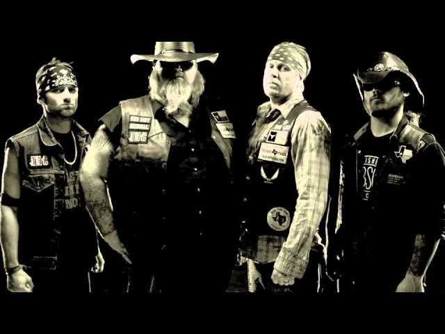 Texas Hippie Coalition Damn You To Hell