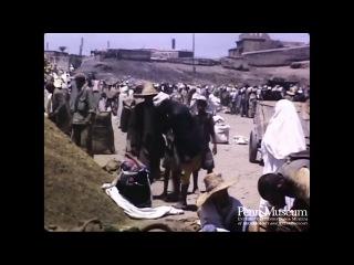 Maroc Ouarzazate & Marrakech, 27, 29 juin 1951 (Archive) – Partie 4