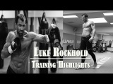 Luke Rockhold - Training For UFC 199 vs Michael Bisping | Workout Motivation