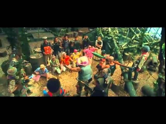 Доспехи Бога 3: Миссия Зодиак - боевик - комедия - приключения - русский фильм смотреть онлайн 2012 » Freewka.com - Смотреть онлайн в хорощем качестве