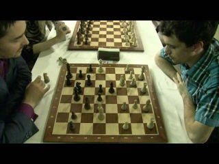 2016-05-26 GM Morozevich - GM Geller Moscow Russisn Chess Scool