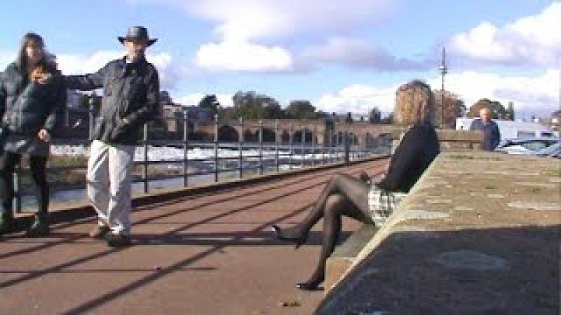 Sitting Around (Transvestite / Crossdresser) » Freewka.com - Смотреть онлайн в хорощем качестве