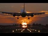 Авиация -  Aviation (aviation music video)