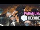 Paramore - Decode - Drum Cover