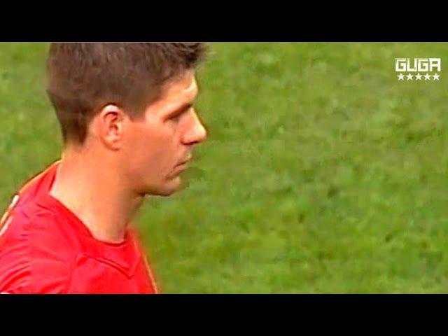 Liverpool vs Chelsea 1-0 - UCL 2004/2005 - Goal Full Highlights