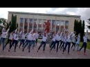 Сквирська школа № 2 День вишиванки 2016