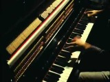 Gad Elmaleh et Pierre-Yves Plat au piano - Un bonheur n'arrive jamais seul