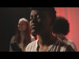 Njoki Karu - Omba (Pray) - Berklee Studio Performance