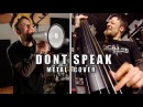 Don´t Speak (metal cover by Leo Moracchioli)